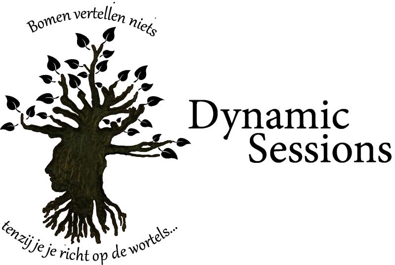 Psychotherapie Dynamic Sessions logo